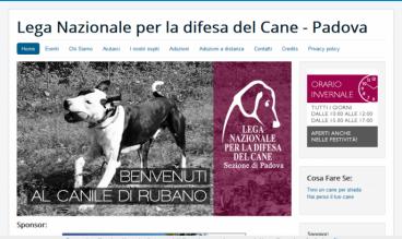 Lega Nazionale per la difesa del Cane - Padova by Roberto Marinello
