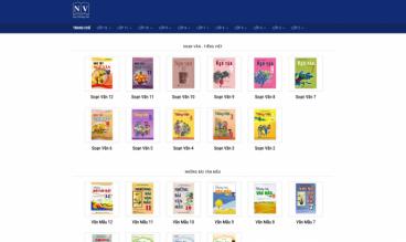 Vietnamese Literature by JoomlaGeek