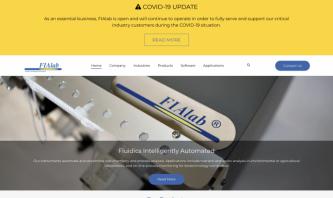 FIA Lab by Access IPD, LLC