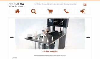 GlobalFIA Zone Fluidics by Access IPD, LLC