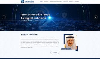 Links Line by E-Designers & Solutions ( Pvt.) Ltd.