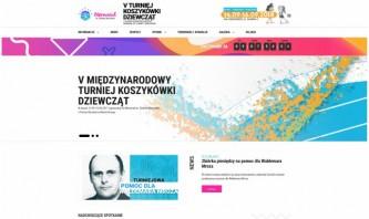 Memoriał im. Elżbiety Marchewki by progressiv.pl