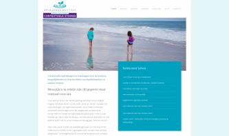Leren over Leven, Opleidingsinstituut Contextuele Studies (OICS) by Joomla Website Designer