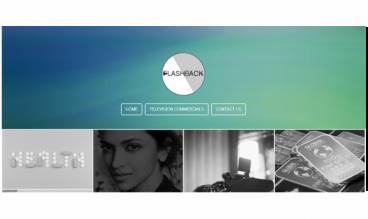 Flashback Films - Premier Documentary & Movie Makers by DELHI WEBSITE STUDIO