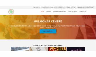 Gulmohar Centre - A Social Club by KUZIKA