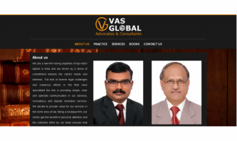 VAS Global - Legal Eagle by KUZIKA