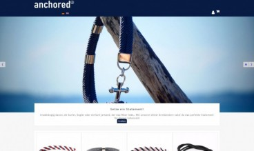 Anchored by Herzlich Nordisch by Melson Marketing & Media