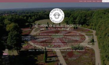 Schafstall am Heidegarten by Herzlich Nordisch by Melson Marketing & Media