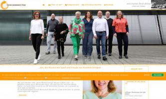 FJ Trainings by Herzlich Nordisch by Melson Marketing & Media