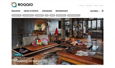 ROQQIO Commerce Solutions by reDim GmbH