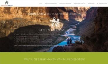 Ubuntu Bewind by Insitevision