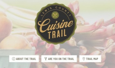 Cuisine Trail by Coughlin Printing