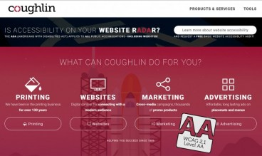 Coughlin Printing Group by Coughlin Printing