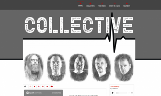 Collective by Vefjun