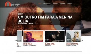 Santarém Cultura by Município de Santarém
