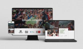 Zegama Aizkorri by ACV multimedia