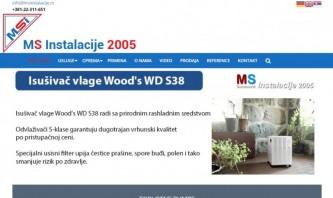MS Instalacije by Nidzo