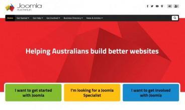 Joomla Australia by Joomla Australia