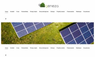 Geneza by INDICO