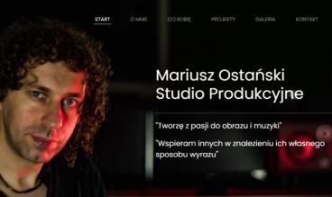 Mariusz Ostański by INDICO