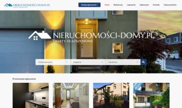 Nieruchomosci-domy by INDICO