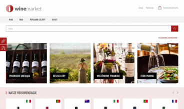 Wine Market by INDICO