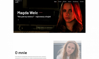 Magda Welc by INDICO