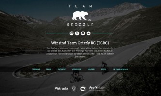 Team Grizzly Racing Club by Stephan Riedel