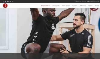 Personal Training Cologne by Daniel Homburg IT Services