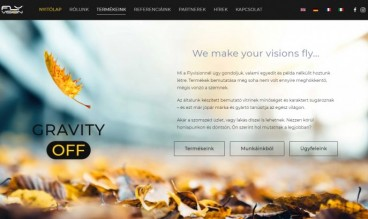 Creative Agency by Dorothyweb