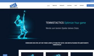TennisTactics by RK Mediawork