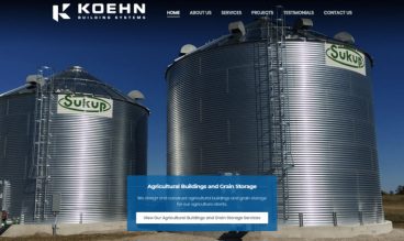Koehn Building Systems by Igniting Business
