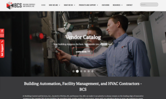 Building Controls and Services, Inc. by Igniting Business