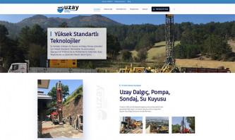 Uzay Sondaj Dalgıç, Pompa by Akademi Grafik