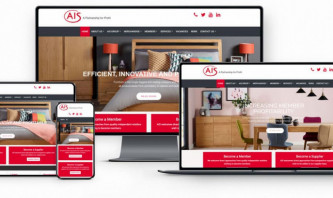 Associated Independent Stores by Andrew Lowry Web Design and SEO