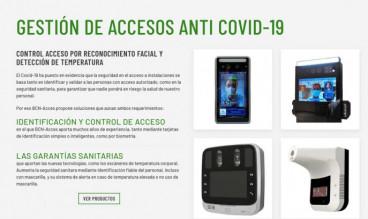Bcn Acces by NuAnda