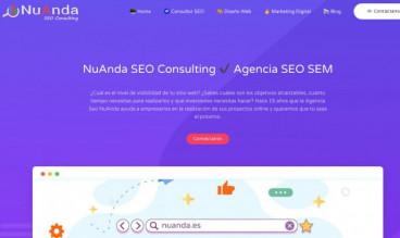 NuAnda SEO Consulting by NuAnda SEO Consulting