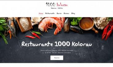 1000 kolorau by NuAnda SEO Consulting S.L.