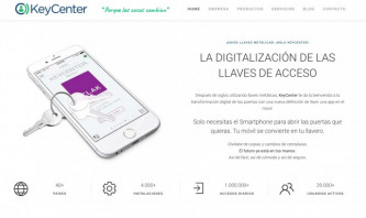 KeyCenter Smart by NuAnda SEO Consulting S.L.