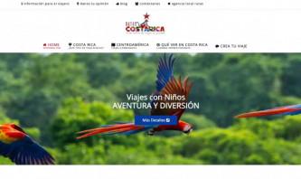 Rutas Costa Rica by NuAnda