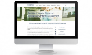 DOCTRA Consulting Corporate by KE-Communication GmbH & Co. KG