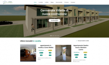 Manuel Immobiliare by Marco Galassi