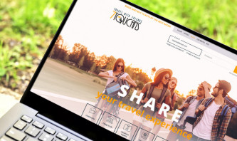 7toucans - Travel Social Network by 7toucans
