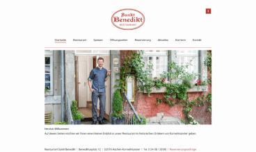 Restaurant Sankt Benedikt by wdj UG (haftungsbeschränkt)