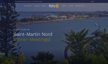 Rotary-Club de Saint-Martin Nord by IDIMweb