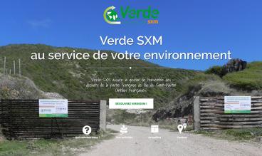 Verde SXM by IDIMweb