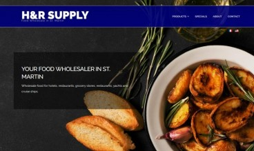 H&R Supply by IDIMweb
