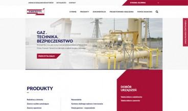 Emerpol Sp. z o.o. by Jacek Nadolny - StudioAlfa Joomla Webdesign