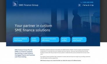 SME Finance Group by Mity Digital