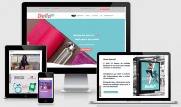 Della Fit by Big4Web